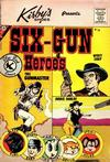 Cover Thumbnail for Six-Gun Heroes (1959 series) #15