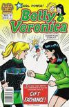 Cover for Betty and Veronica (Archie, 1987 series) #222