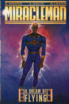 Cover for Miracleman (Eclipse, 1988 series) #1 - A Dream of Flying