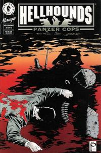 Cover Thumbnail for Hellhounds: Panzer Cops (Dark Horse, 1994 series) #3