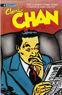 Cover Thumbnail for Charlie Chan (Malibu, 1989 series) #4