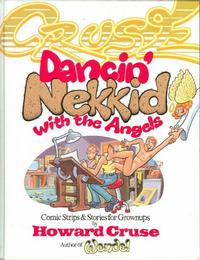 Cover Thumbnail for Dancin' Nekkid With the Angels (Kitchen Sink Press, 1987 series)