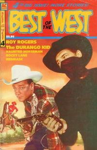 Cover Thumbnail for Best of the West (AC, 1998 series) #4