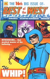 Cover Thumbnail for Best of the West (AC, 1998 series) #16