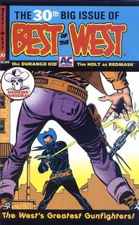 Cover Thumbnail for Best of the West (AC, 1998 series) #30
