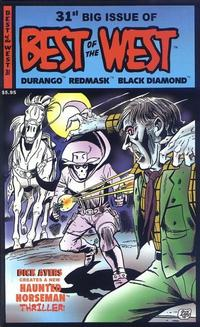 Cover Thumbnail for Best of the West (AC, 1998 series) #31