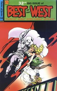 Cover Thumbnail for Best of the West (AC, 1998 series) #32