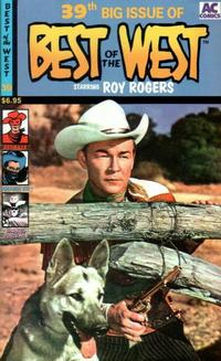 Cover Thumbnail for Best of the West (AC, 1998 series) #39