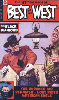 Cover Thumbnail for Best of the West (AC, 1998 series) #42