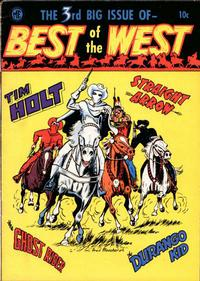 Cover Thumbnail for A-1 (Magazine Enterprises, 1945 series) #52