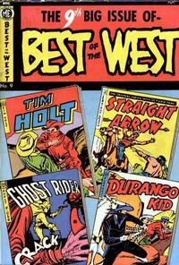Cover Thumbnail for A-1 (Magazine Enterprises, 1945 series) #85