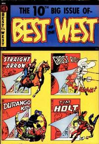 Cover Thumbnail for A-1 (Magazine Enterprises, 1945 series) #87