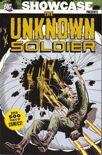 Cover Thumbnail for Showcase Presents The Unknown Soldier (DC, 2006 series) #1