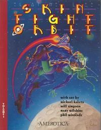 Cover Thumbnail for Skin Tight Orbit (NBM, 1995 series) #1