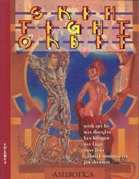 Cover Thumbnail for Skin Tight Orbit (NBM, 1995 series) #2