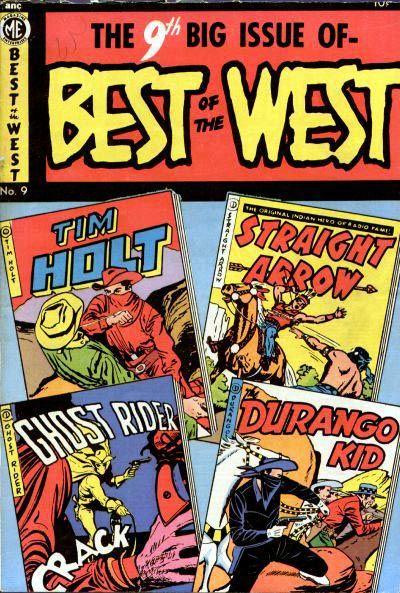 Cover for A-1 (Magazine Enterprises, 1945 series) #85