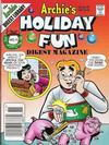 Cover for Archie's Holiday Fun Digest (Archie, 1997 series) #11