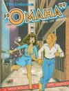 Cover for The Collected Omaha (Kitchen Sink Press, 1987 series) #1