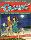 Cover for The Collected Omaha (Kitchen Sink Press, 1987 series) #2