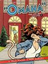 Cover for The Collected Omaha (Kitchen Sink Press, 1987 series) #4