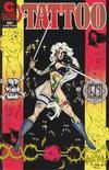 Cover for Tattoo (Caliber Press, 1996 series) #2