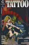 Cover for Tattoo (Caliber Press, 1996 series) #4