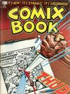 Cover for Comix Book (Marvel, 1974 series) #1