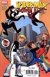 Cover for Spider-Man and Power Pack (Marvel, 2007 series) #4