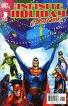 Cover for DCU Infinite Holiday Special (DC, 2007 series) #1