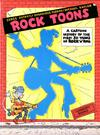 Cover for Rock Toons (Crown Publishers, 1986 series)