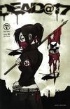 Cover for Dead@17 (Viper, 2006 series) #1