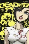 Cover for Dead@17 (Viper, 2006 series) #2