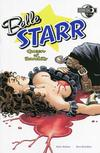 Cover for Belle Starr: Queen of Bandits (Moonstone, 2005 series) #2
