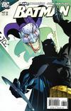 Cover for Batman (DC, 1940 series) #663 [Direct Sales]