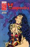 Cover for Vamperotica (Brainstorm Comics, 1994 series) #1