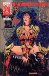 Cover for Vamperotica (Brainstorm Comics, 1994 series) #4