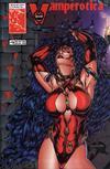 Cover for Vamperotica (Brainstorm Comics, 1994 series) #5