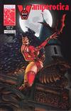 Cover for Vamperotica (Brainstorm Comics, 1994 series) #7