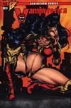 Cover for Vamperotica (Brainstorm Comics, 1994 series) #8