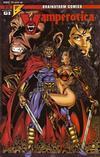 Cover for Vamperotica (Brainstorm Comics, 1994 series) #9