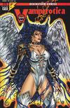 Cover for Vamperotica (Brainstorm Comics, 1994 series) #10