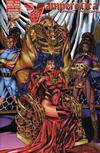 Cover for Vamperotica (Brainstorm Comics, 1994 series) #14
