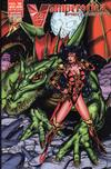 Cover for Vamperotica (Brainstorm Comics, 1994 series) #15