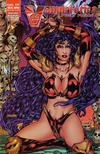 Cover for Vamperotica (Brainstorm Comics, 1994 series) #17