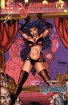 Cover for Vamperotica (Brainstorm Comics, 1994 series) #20
