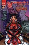 Cover for Vamperotica (Brainstorm Comics, 1994 series) #21