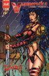 Cover for Vamperotica (Brainstorm Comics, 1994 series) #23