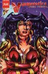 Cover for Vamperotica (Brainstorm Comics, 1994 series) #24