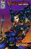 Cover for Vamperotica (Brainstorm Comics, 1994 series) #26