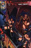 Cover for Vamperotica (Brainstorm Comics, 1994 series) #28